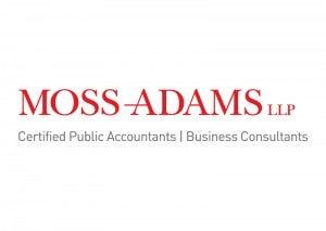 Moss-Adams LLP