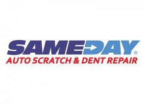 SameDay Auto Scratch & Dent Repair