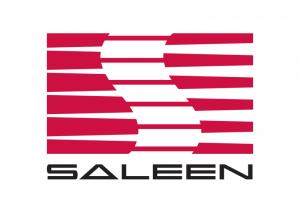 Saleen Web Gallery Logo